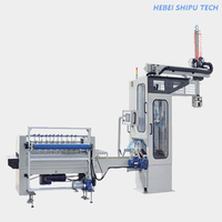 Body Blank Transfer System Can Making Machine Can Forming Line China Manufacture