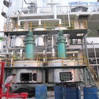 DMF Waste Gas Recovery Equipment Plant China Manufacture