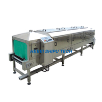 Milk Powder Bag Sterilization Machine China Manufacturer