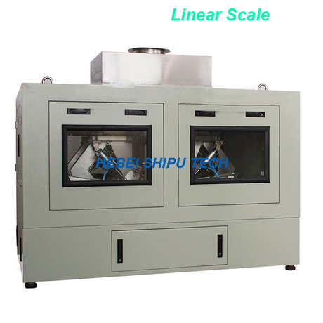 Four Head Linear Scale China Factory