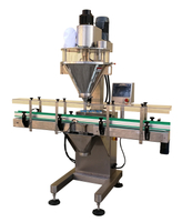 Automatic Auger Filling Machine China Manufacturer