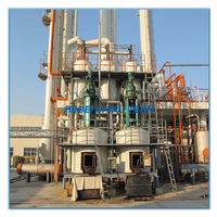 Toluene Recovery Equipment Plant China Factory