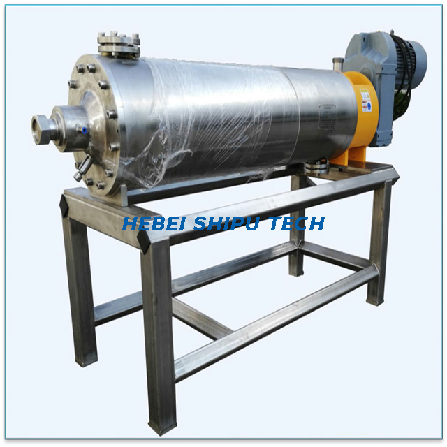 Ftherm@SPX Scraped Surface Heat Exchanger Votator Machine Economic Type China Supplier