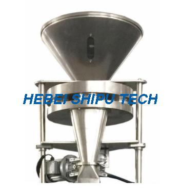 Cup Filling System China Factory