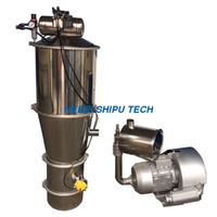 Milk Powder Vauum Feeder China Manufacturer
