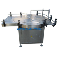 Unscrambling Turning Table / Collecting Turning Table China Manufacture