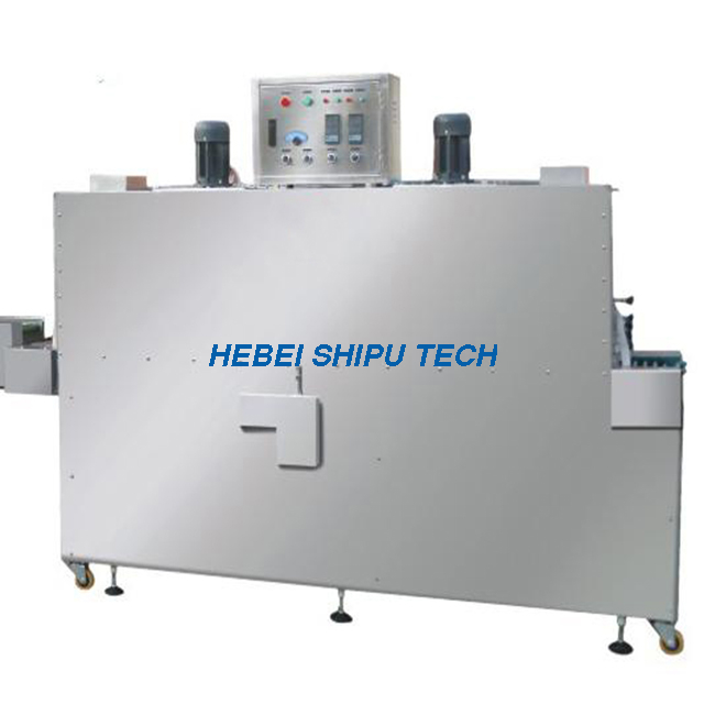 Film Shrinkage Machine Shrinkage Tunnel China Factory